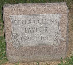 Della <i>Collins</i> Taylor