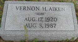Vernon H. Aiken