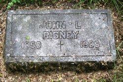 John Lowry Rigney
