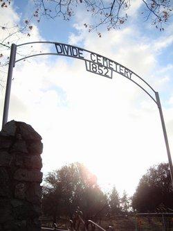 Divide Cemetery