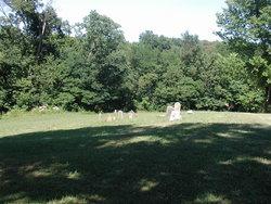 Gap Hill Cemetery