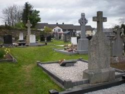St. Mary's (RC) Church Cemetery