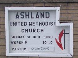 Ashland United Methodist Cemetery