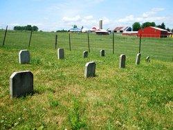 Kickapoo Amish Cemetery