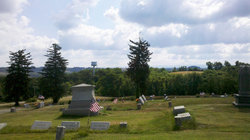 Monongahela Hill Cemetery