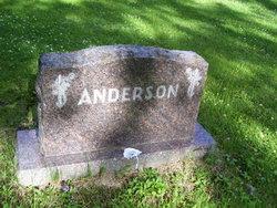 Mary <i>Kiefer</i> Anderson