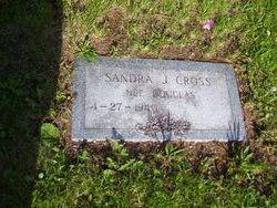 Sandra J <i>Douglas</i> Cross