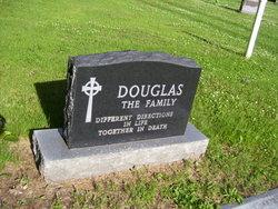 Robert E Douglas, III