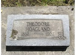 Theodore Hoagland