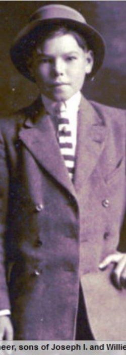 Fernando Hap Caneer