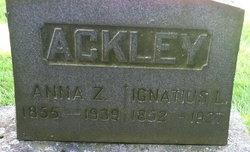Ignatius Loyola Ackley