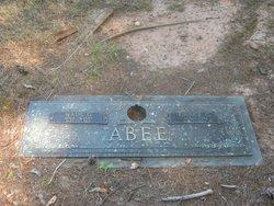Grace Elizabeth <i>Cope</i> Abee