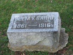 Clement V. Baird