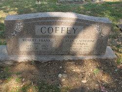 Robert Frank Coffey