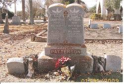 Elizabeth Ann <i>Wigham</i> Patterson