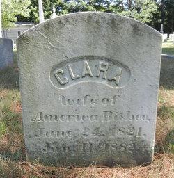 Clara Bisbee