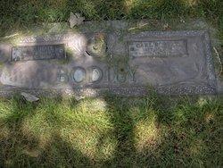 Carl Robert Bodily