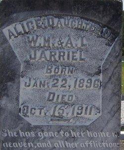 Alice Jarriel