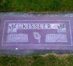 Fred Kissler, Jr