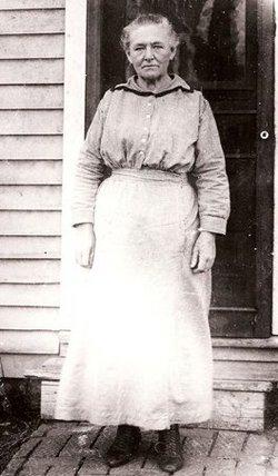 Sarah Elizabeth Ellen <i>Landes</i> Decker