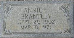 Annie <i>Evans</i> Brantley