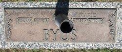 Mrs Edna Marie Marie <i>Perdue</i> Byus