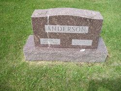 Arvin Adolph Anderson