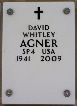 David Whitley Agner