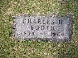 Charles Henry Booth