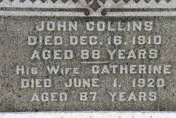 Catherine <i>Burns</i> Collins