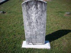 Andrew Jackson Baker