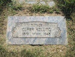 Clara <i>Stanley</i> Kolling
