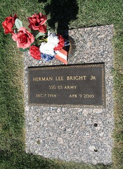 Herman Lee Bright, Jr