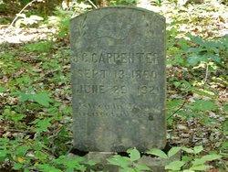 Jesse C. Carpenter
