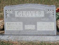 Lydia E. Glover