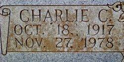 Charles Carlton Charlie Bean