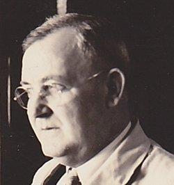 Dr Raymond Alexander Papa Ray Behrle