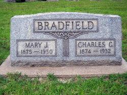 Mary Jane <i>Cain</i> Bradfield