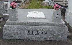 Mary Ellen <i>Spellman</i> Amann