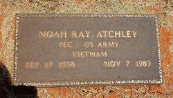 Noah Ray Atchley