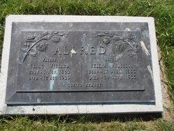 Isaac Willard Allred