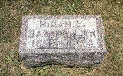 Hiram Barricklow