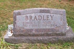 Edwin Larue Ed Bradley