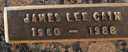 James Lee Cain