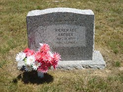 Rickey Lee Brewer