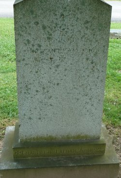 Charlotte L. <i>Lapham</i> Adams