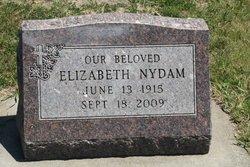 Elizabeth Nydam