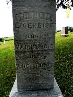 Wilhelm Michael William Eisenbise