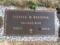 Estelle <i>Horne</i> Berdine
