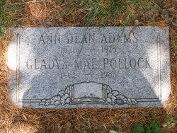 Ann Dean Adams